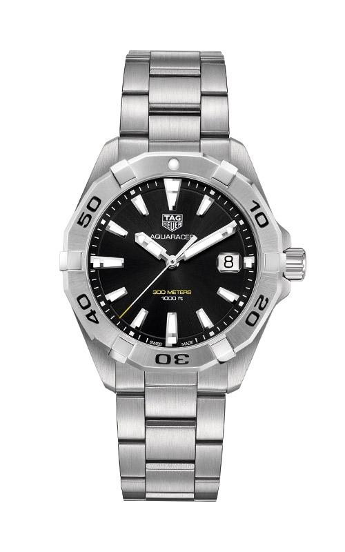 TAG Heuer Aquaracer 41mm Quartz Watch WBD1110.BA0928 product image