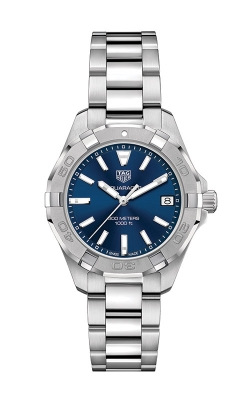 TAG Heuer 32mm Aquaracer Quartz Watch WBD1312.BA0740 product image