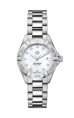 TAG Heuer 27mm Aquaracer Quartz Watch WBD1414.BA0741 product image
