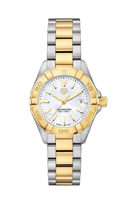 TAG Heuer Aquaracer 27mm Quartz Watch WBD1420.BB0321 product image