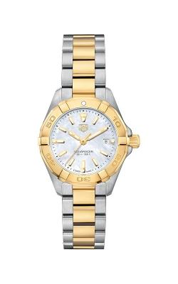 TAG Heuer Aquaracer 27mm Quartz Watch WBD1420.BB0321 product image