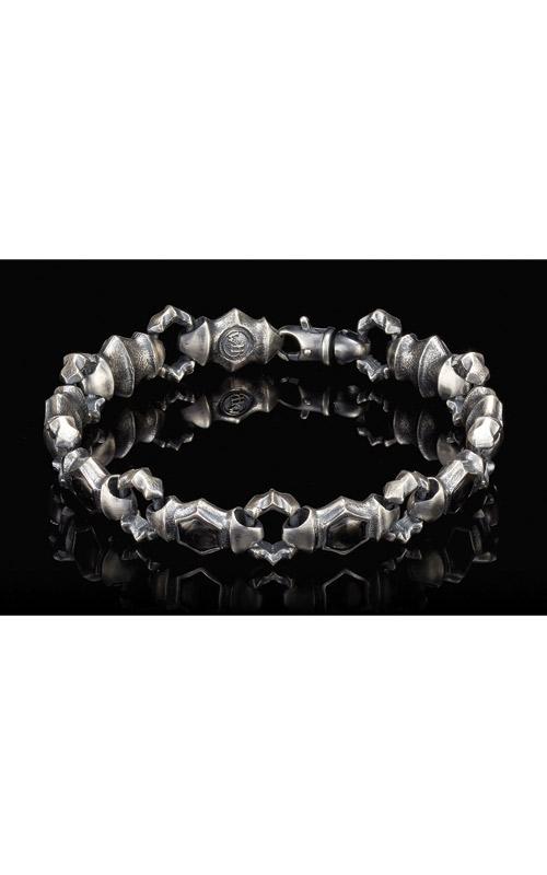 William Henry Carbon Fiber Quest Men's Bracelet BR12 CF product image